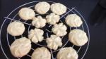 बटर कुकीज – Butter Cookies