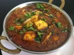 ढाबा स्टाइल पनीर मसाला Dhaba Style Paneer Masala