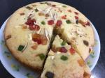 सूजी का केक प्रेशर कुकर में बनाये- Semolina – Sooji Cake in Pressure Cooker